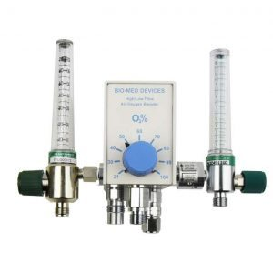 2004F7015 High/Low Blender with 70 and 0-15 lpm Flow Meter Blender