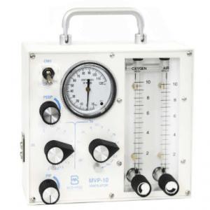 MVP-10 Ventilator MRI Compatible