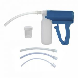 Manual Emergency Suction Pump