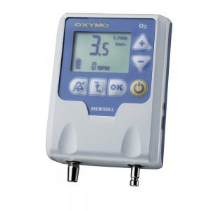 O2 Conserver and Respiratory Monitor